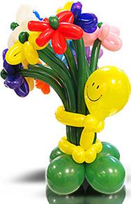 balonu puskis