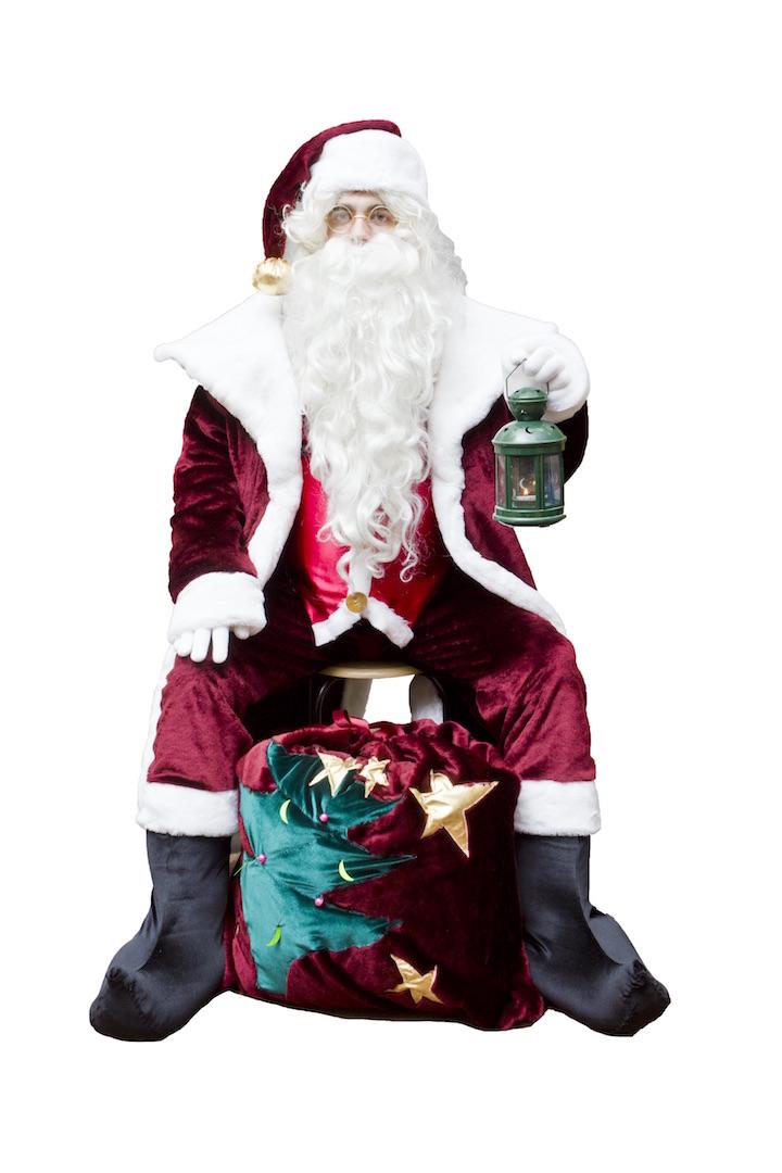 Ziemassvētku Vecītis