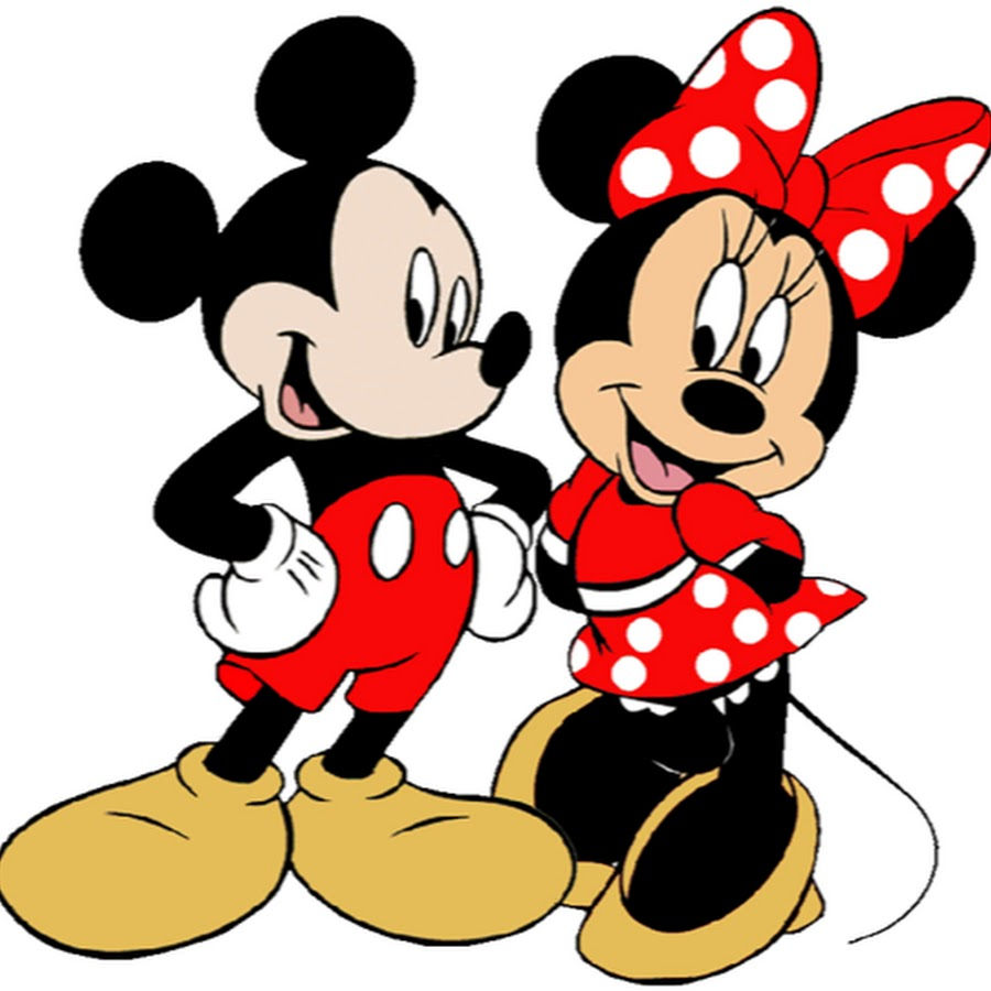 Latest-Mickey-and-Minnie-Mouse-Design